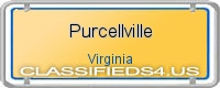 Purcellville board